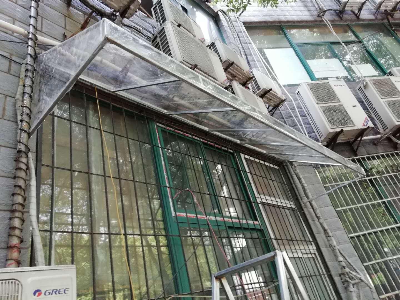 外墙装饰雨蓬